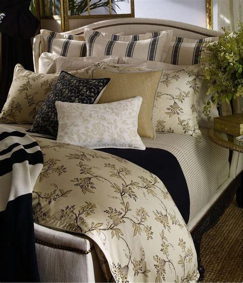 ralph lauren plage d or 2 10pc king duvet comforter cover
