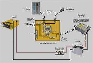 Dc Inverter Charger Wiring Diagram
