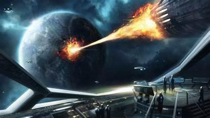 Stellaris Apocalypse Loading Wallpapers Ship Screens Cracker
