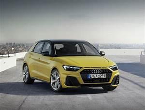 Audi A1 Essence : nouvelle audi a1 d 39 abord en essence pour le lancement ~ Medecine-chirurgie-esthetiques.com Avis de Voitures