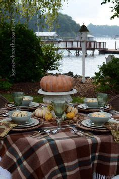 1000+ Images About Fall  Thanksgivingtablescapes On