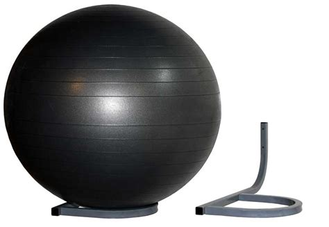 wall mount storage rack  inflated exercise balls holds  therapyexercise ball riversedge