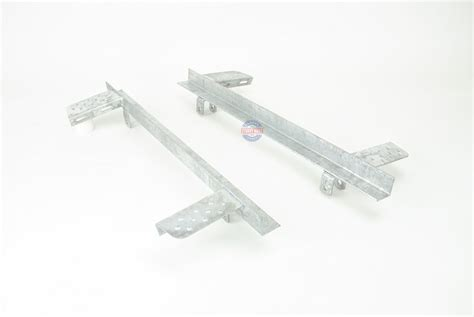 Boat Trailer Springs by Boat Trailer Leaf Slider Single Axle Pair For 24