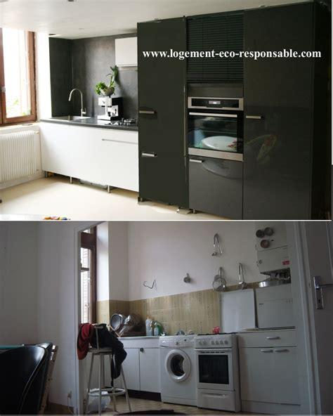 renover sa cuisine avant apres avant apr s 4 r novations de cuisine bienchezmoi of