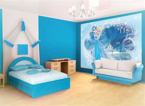 9 Best Frozen Bedroom Ideas Images On Pinterest Child