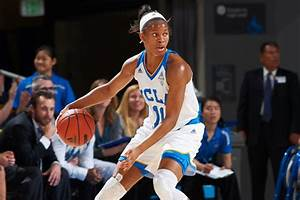 UCLA Women's Basketball Pushing for a Top-16 Seed - Bruins ...