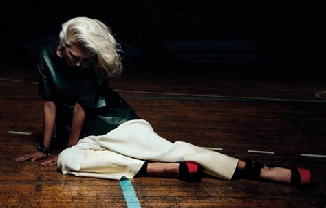 Sofia Fanego by Gianluca Fontana for Io Donna | Fashion ...