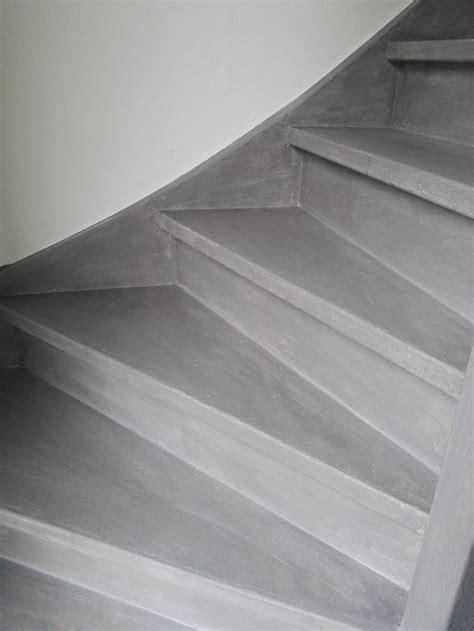betonlook verf effect paint soft grey