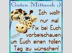 Mittwoch GB Pics, GB Bilder, Gästebuchbilder, Facebook