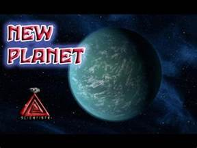 Another Planet Like Earth was Discovered! - YouTube
