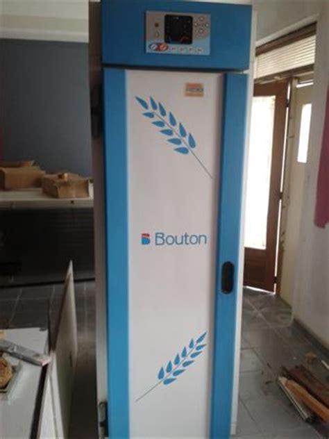 chambre de pousse chambres de pousse contrôlée armoires de fermentation en