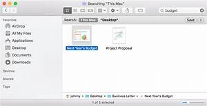 get to know the finder on your mac apple support With search documents mac