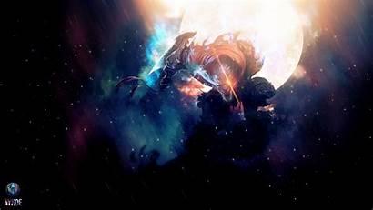 Legends League Rengar Desktop Wallpapers Mobile Backgrounds