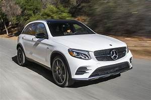 2018 Mercedes Benz GLC Class New Car Review Autotrader