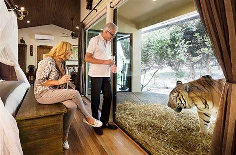 spend night lodge zoos jamala fodors wildlife