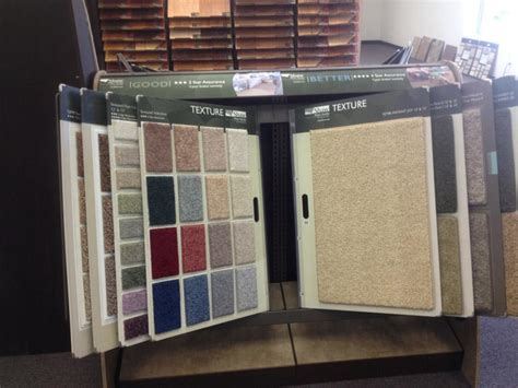 shaw flooring displays home family flea market flooring