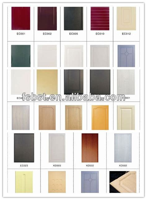 types of kitchen cabinets materials ak4157 philippines style color combinations modular