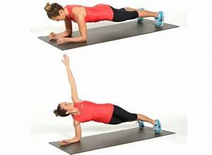 Как похудеть живот упражнения быстро