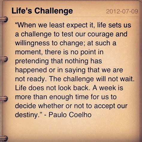 life challenges quotes quotesgram