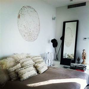 chambre blanche et taupe bricobistro With chambre blanche et taupe