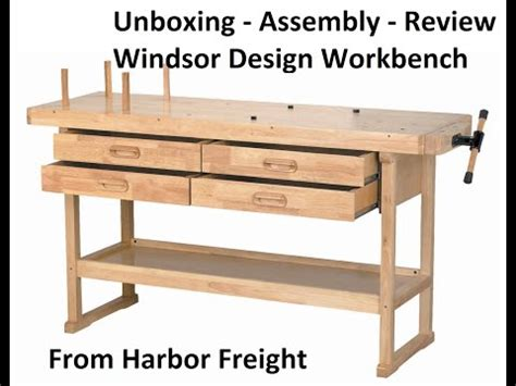 harbor freight tool bench bench