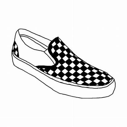Vsco Vans Sticker Stickers Skool Skate Zapato