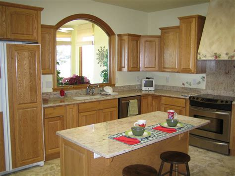 fresh ranch kitchens home building plans