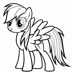 rainbow dash lineart by ikillyou121 on deviantart With electricawningpng
