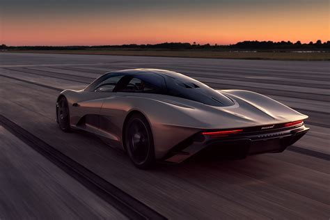 10 Fastest Hybrid Supercars of 2021 | HiConsumption