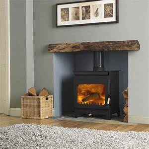 Wood burners Naked Flames Stoves of Worcester
