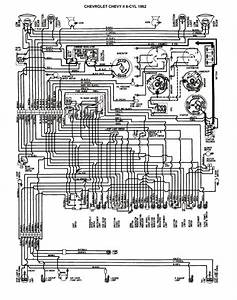 Chevy Engine Wire Diagram