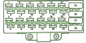 1994 Jeep Zj Fuse Box Diagram  U2013 Circuit Wiring Diagrams