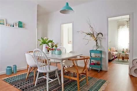 como decorar tu piso de alquiler diario de viaje