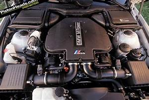 2003 Bmw M5 - Information And Photos