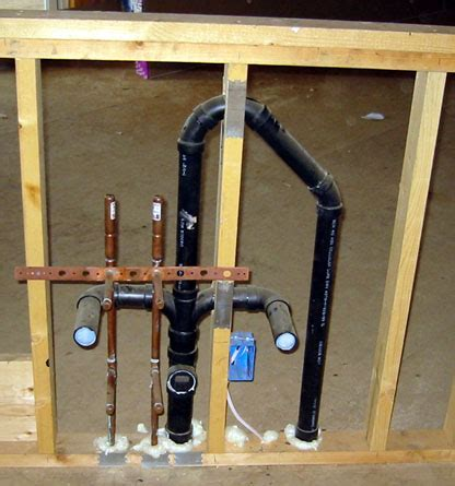 drum trap or not?   Terry Love Plumbing & Remodel DIY