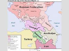 Caucasus Wikipedia