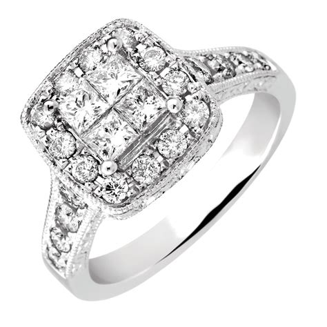 Engagement Ring With 120 Carat Tw Of Diamonds In 14ct. Good Rings. Rock Stone Wedding Rings. Celebrity Engagement Wedding Rings. Decorative Band Engagement Rings. Inverted Engagement Rings. $600 Engagement Rings. Gummy Rings. Oxidized Gold Engagement Rings