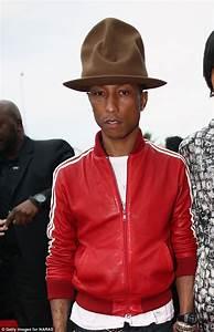HollyNolly: Did she borrow that from Pharrell? Reese ...