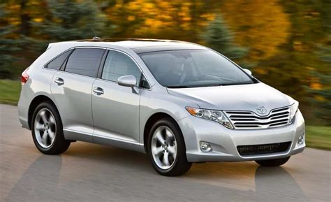 toyota venza specs  review review