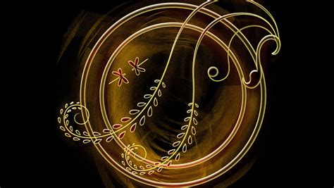 Abstract Black Gold Background Hd by Free Gold Abstract With Black Background Hd