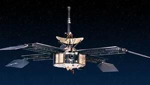 Missions | Mariner 3