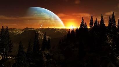 Alien Planet Wallpapers 1440 2560 Pixelstalk Abstract