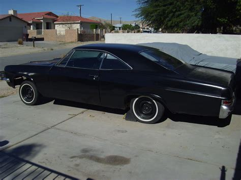 classic  chevrolet impala ss project lowrider hot