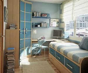 Möbel Für Kleine Kinderzimmer : kinderzimmer einrichtung 29 auff llige ideen ~ Michelbontemps.com Haus und Dekorationen