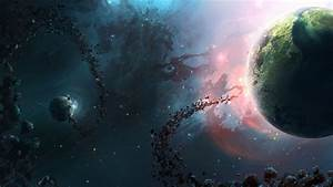 Nebula HD Wallpaper Widescreen - Pics about space
