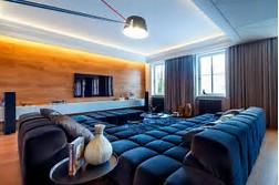 HD Wallpapers Wohnzimmereinrichtungen Modern