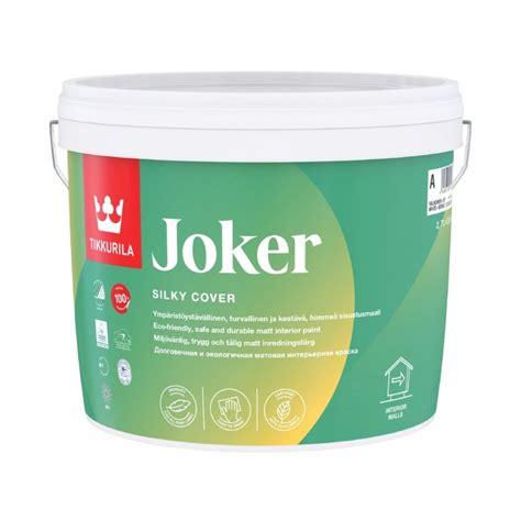 Joker | Tikkurila