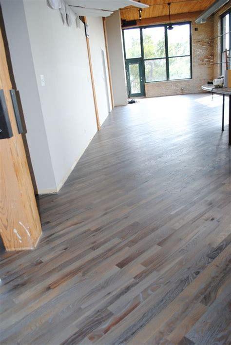 advantech flooring 1 18 gray fumed oak search floors