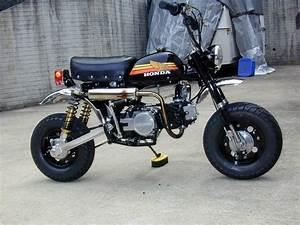Honda 50  Awesome Minis And Z50 U0026 39 S