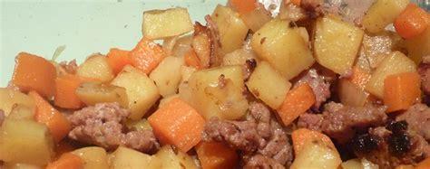 cuisiner des cotes de porc recette côtes de porc avec poêlée maraîchère au cookeo